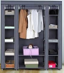 closet kits free standing closet systems wardrobe organizer