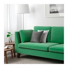 canapé vert ikea stockholm canapé 3 places sandbacka vert ikea couleur fauteuil