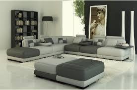 canapé d angle en cuir design canapé canapé d angle canapés design mobilier design canapés