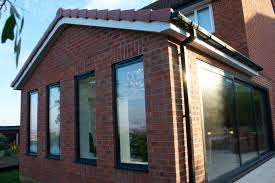 image result for garden room extension bungalow orangery