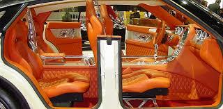 Spyker C8 Aileron Interior Vwvortex Com Spyker Suv Back On Track May Use Cts V Engine