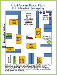 Preschool Layout Floor Plan by Classroom Floor Plan Designer Floor Plan Classroom Plans For