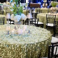 linen rental wedding chair covers jacksonville florida chair cover rentals