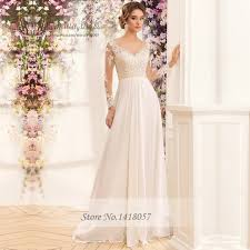 civil wedding dresses cheap wedding dress china sleeve lace wedding gowns civil