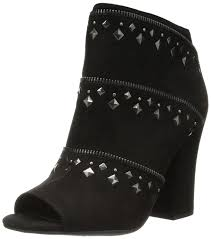 womens studded boots size 11 amazon com s midara boot ankle bootie