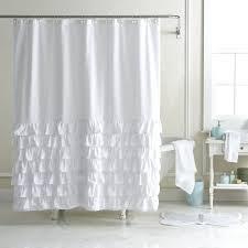 46 Inch Length Curtains Curtain Curtains 46 Inch Shower Curtain Stripe Length Width