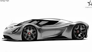 future koenigsegg koenigsegg rage renderings show a look for future entry level