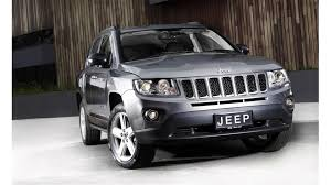jeep compass 2015 blue wallpaper 1920x1080 13899
