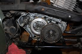 frozen clutch plates u2013 1994 honda trx 300 chicagoland motorcycle
