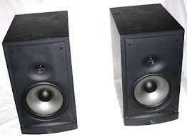 Infinity Rs1 Bookshelf Speakers Infinity Rs1 Reference Standard Speakers U2022 89 00 Picclick