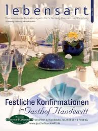 Landcafe Bad Bramstedt Lebensart Im Norden Flensburg März 2013 By Verlagskontor