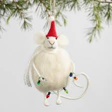 retro ornaments world market