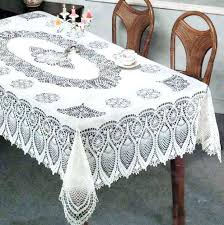 Vinyl Table Cover Dining Table Cover Protector U2013 Zagons Co