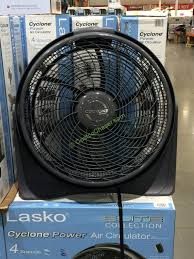 lasko cyclone fan with remote lasko 20 elite collection cyclone fan with remote costcochaser