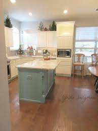 Pickled Oak Kitchen Cabinets Lynda Bergman Decorative Artisan Kitchen Remodel Painting