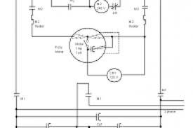 extraordinary 1 phase motor wiring diagram gallery wiring