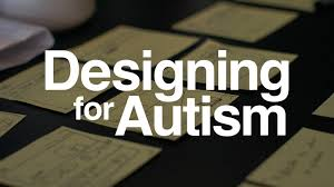 the designing for autism meetup series by david and kohzy