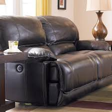 Maddux Reclining Sofa Best Havertys Maddox Leather Sofa And Seat 1000 More Pics