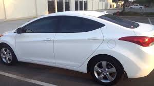 2013 hyundai elantra gls reviews hyundai elantra sedan walkaround exterior review