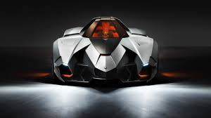 Lamborghini Veneno Back View - ten of the wildest lamborghini concepts