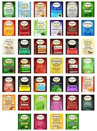 custom varietea twinings tea bags assortment includes