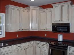 cream kitchen cabinets with glaze kitchen cream cabinets with glaze best kitchen wall colors best