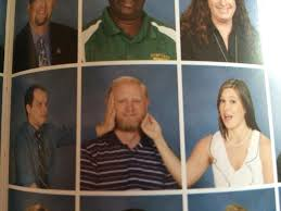 yearbook photos this yearbook photo is awkwardly awesome huffpost