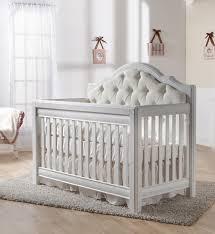 Pali Convertible Crib Pali Cristallo Forever Crib Vintage White