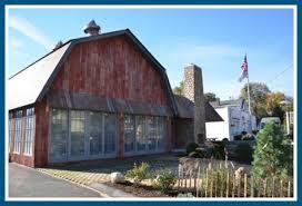 The Barn Westport Little Barn Rises In Westport 06880