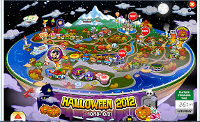 map of halloween horror nights 2012 halloween map photo album halloween map shows lower mainland