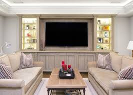 home theater family room design storage systems variety for the living room small design ideas