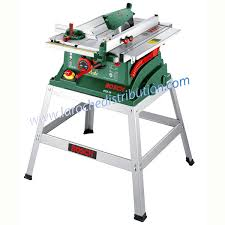 Bosch Saw Bench Circular Table Saw Interiors Design