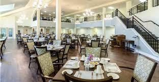 lake terrace dining room senior living u0026 retirement community in lenexa ks greenwood terrace