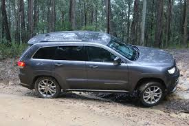 jeep mini jeep grand cherokee summit diesel review 4x4 australia
