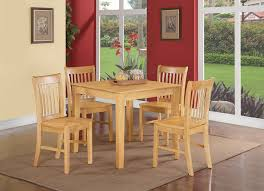 Dinette4less by 3 Pc Small Kitchen Table Set Square Kitchen Table And 2 Dinette