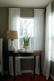 Half Window Curtains Window Curtains For Bedroom Guest Bedroom Curtains Small Window