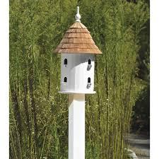 a magnificent birdhouse white flower farm