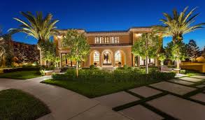 european style home 17 9 million newly built european style mansion in newport coast