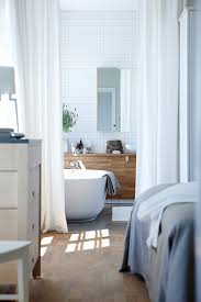 Room Curtain Dividers by Curtain Room Dividers Ensuite Bathrooms Spa And Curtain Room