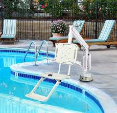 Motorized Pool Chair Pool Wheelchairs Pool And Beach Wheelchairs Pool Access Chairs