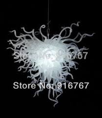 High Quality Chandeliers Find More Chandeliers Information About Free Shipping Clear Murano
