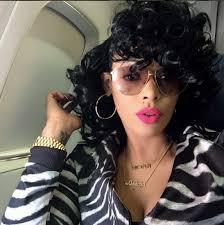 keyshia dior hairstyles keyshia ka oir bathed gucci mane fell in love hiphopmyway