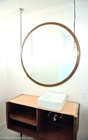 Unique Mirrors For Bathrooms Bathroom Mirrors Marshalldesign Co