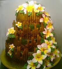Luau Cake Decorations Luau Cake By Jwitchy65 On Deviantart