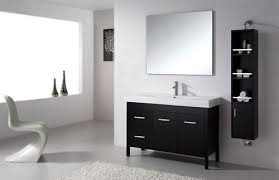 several concerns before shopping for bathroom vanity cabinets on