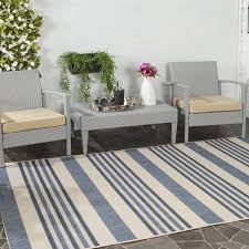 Safavieh Indoor Outdoor Rugs Safavieh Courtyard Collection Cyl7062 233a Beige And