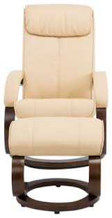 Recliner Chair With Ottoman Innovex I Rest Recliner With Ottoman Contemporary Recliner
