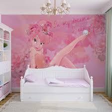 giant size wall mural wallpapers tinker bell homewallmurals shop giant non woven wallpaper murals disney fairies tinker bell 3233