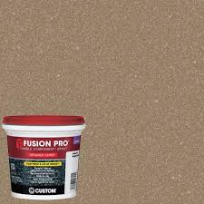 Home Depot Design Center Nashville Custom Building Products Fusion Pro 553 Glitter 1 Qt Designer