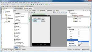 Grid Layout For Android   android app development for beginners 17 gridlayout youtube